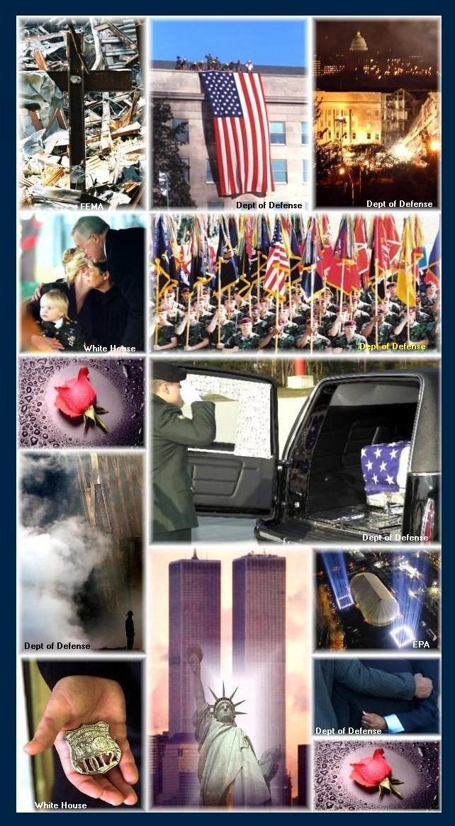 09-11-01 Memorial