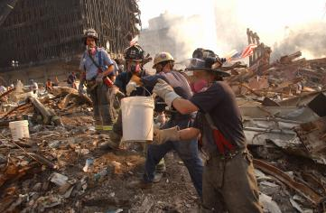 Photo by Andrea Booher/FEMA News Photo