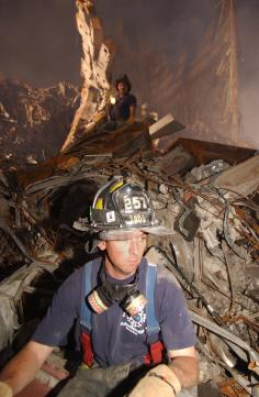 Photo by Andrea Booher--FEMA News Photo