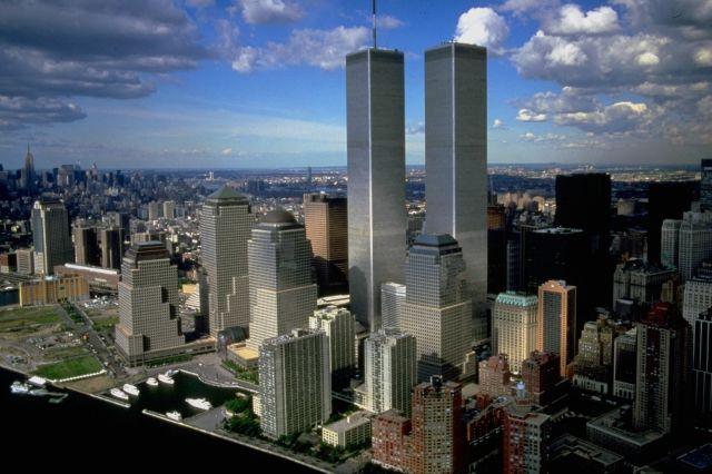 The World Trade Center, A Symbol of World Peace